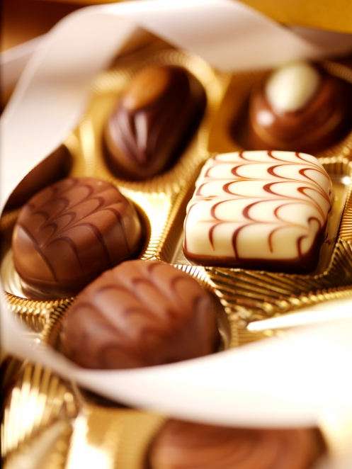 Belgian Chocolates